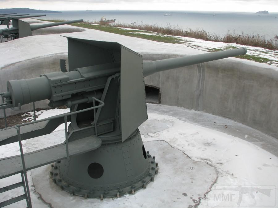 7088 - Корабельные пушки-монстры в музеях и во дворах...