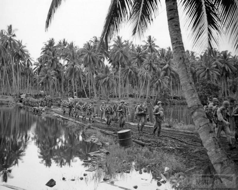 70891 - Битва за Гуадалканал.