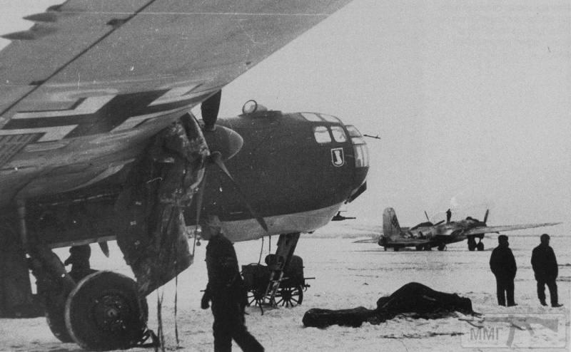 70912 - Самолеты Luftwaffe