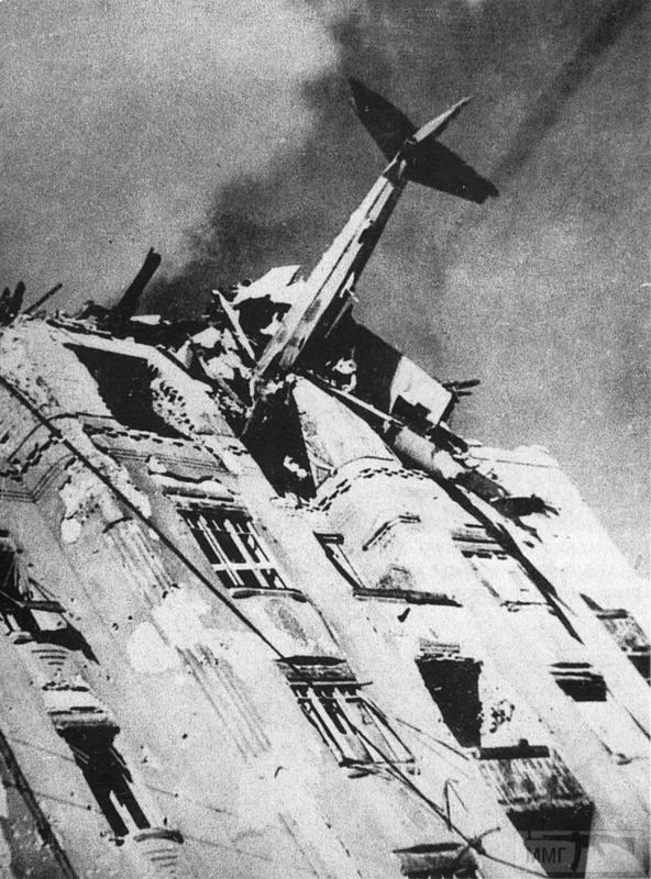 70916 - Самолеты Luftwaffe
