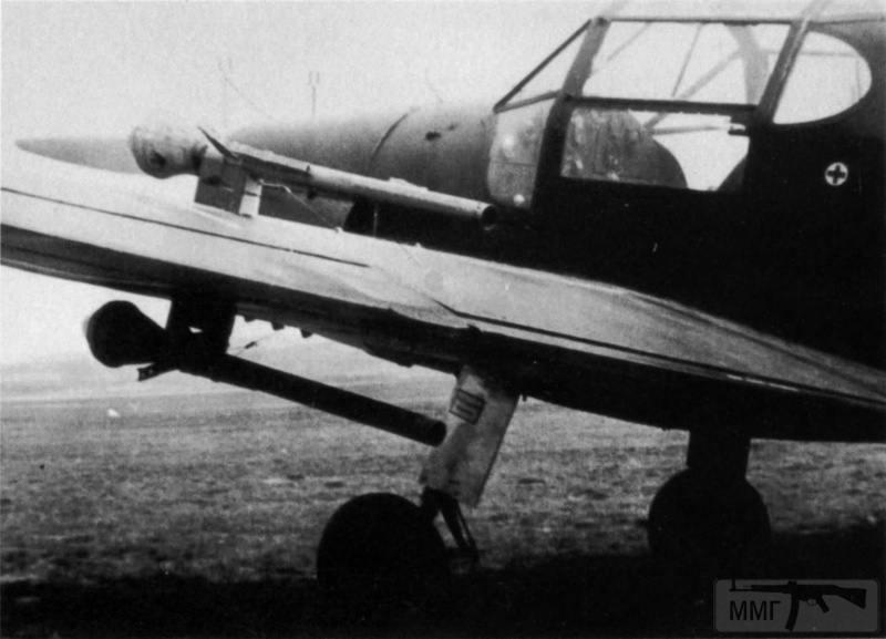70917 - Самолеты Luftwaffe