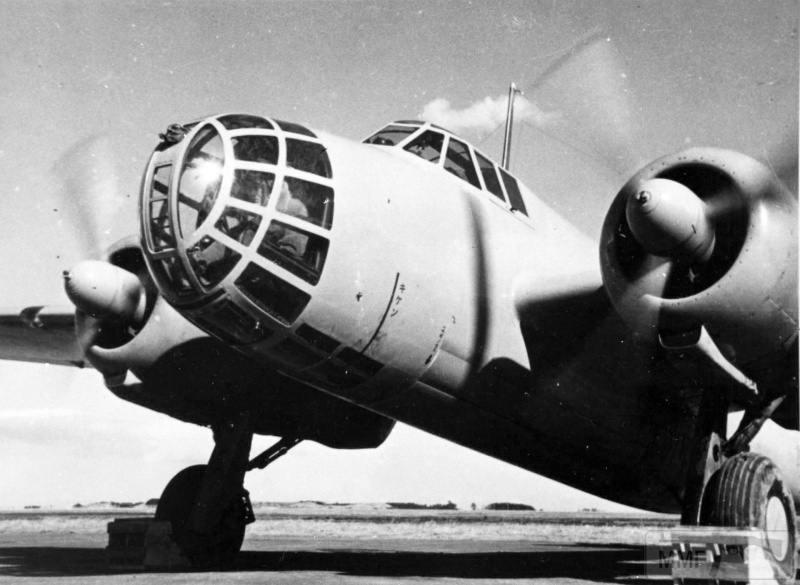 70928 - Авиация Японской империи (до 1946г.)
