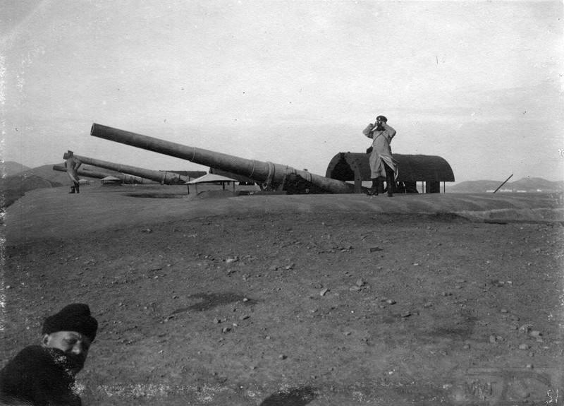 7093 - Корабельные пушки-монстры в музеях и во дворах...