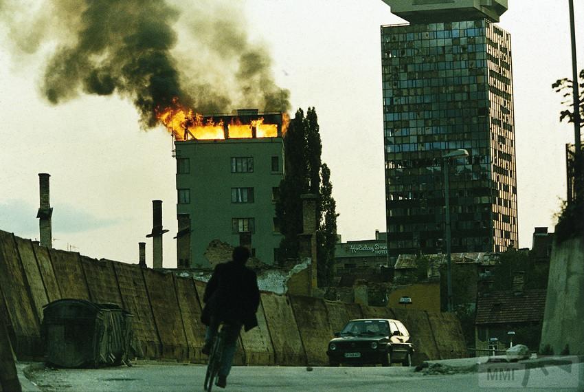 71047 - Фото по теме Югославской войны
