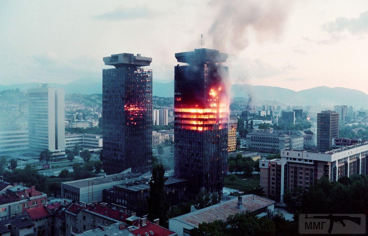 71048 - Фото по теме Югославской войны
