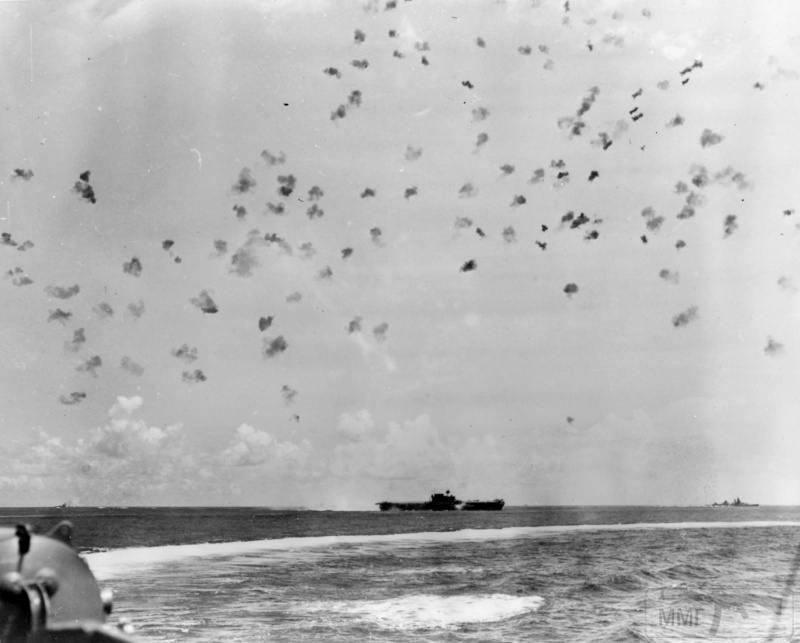 71083 - Битва за Гуадалканал.