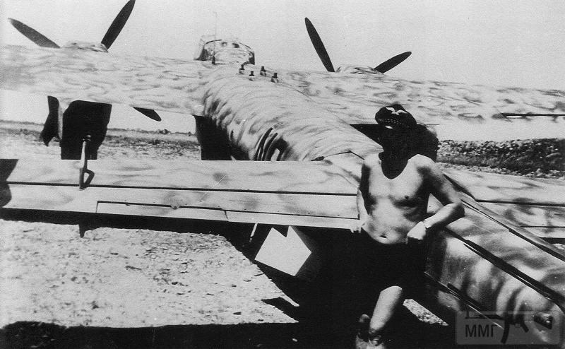 71101 - Самолеты Luftwaffe