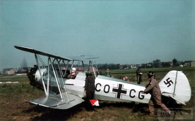 71104 - Самолеты Luftwaffe