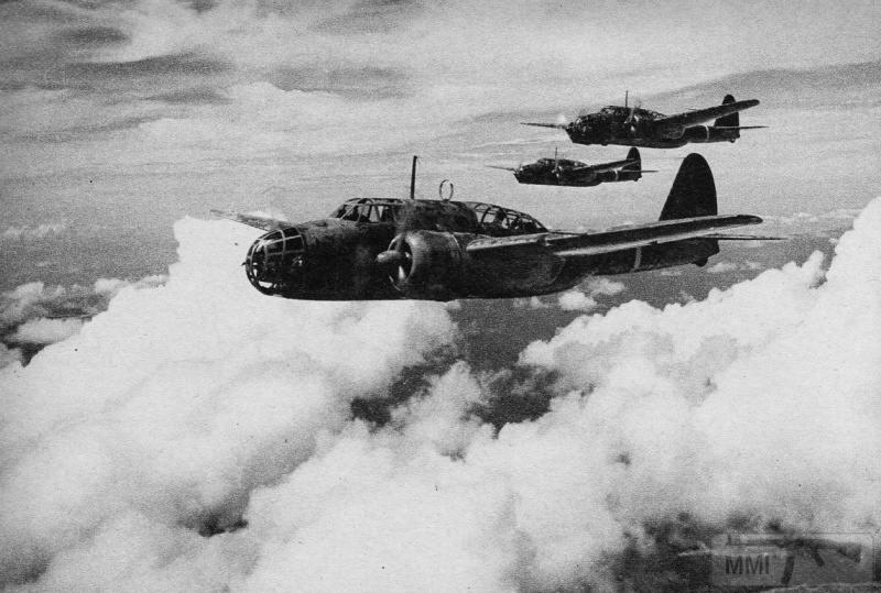 71105 - Авиация Японской империи (до 1946г.)