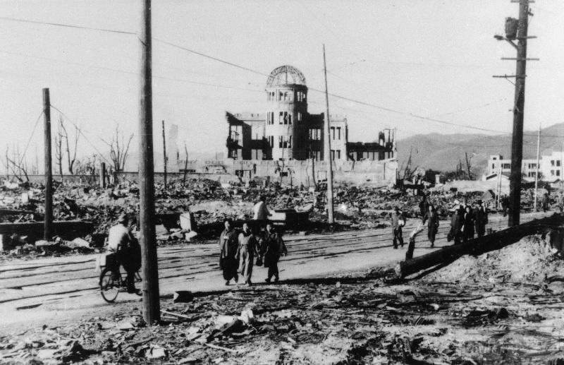 71112 - Хиросима и Нагасаки