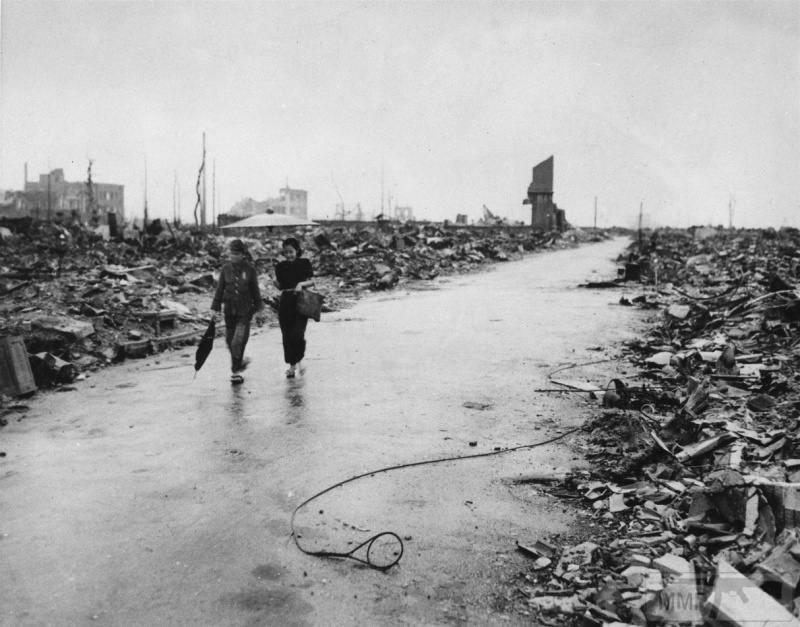71113 - Хиросима и Нагасаки