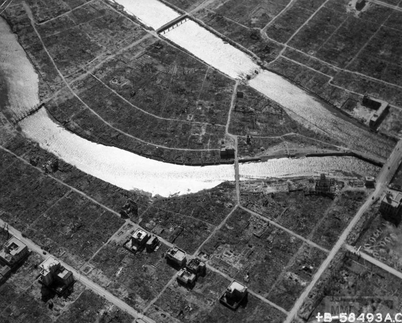 71115 - Хиросима и Нагасаки