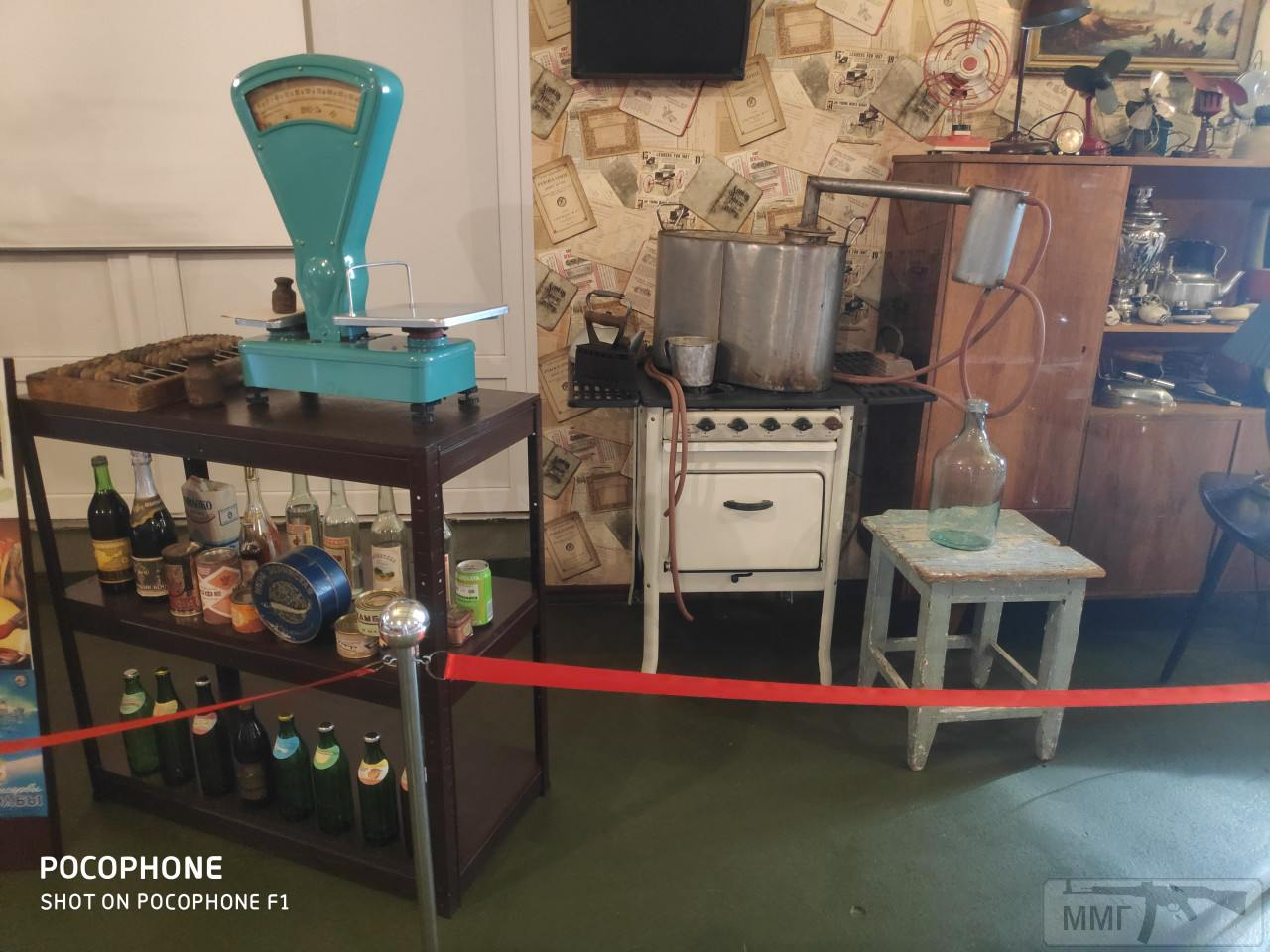 71117 - Музей техники Фаэтон в г. Запорожье