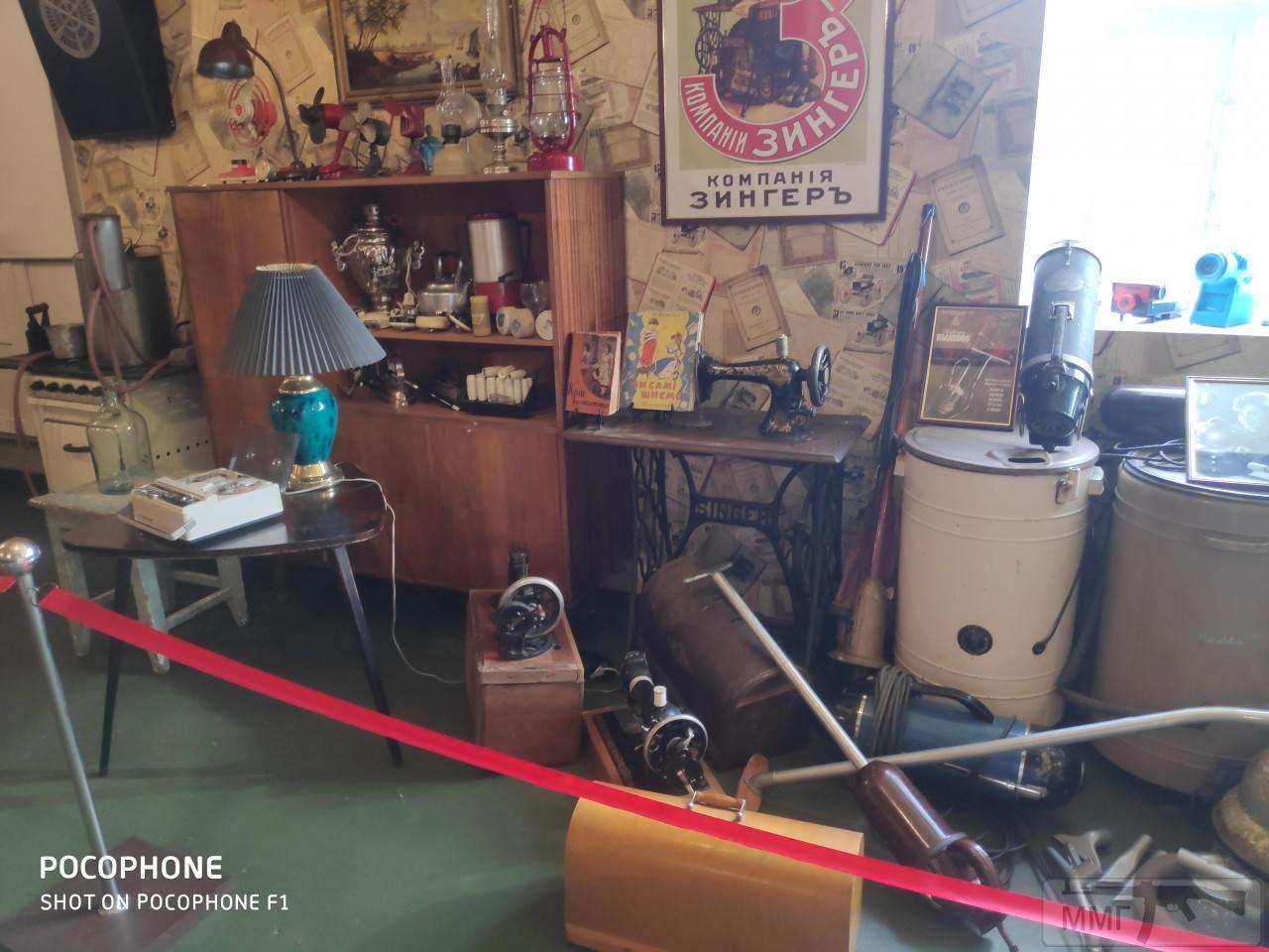 71118 - Музей техники Фаэтон в г. Запорожье