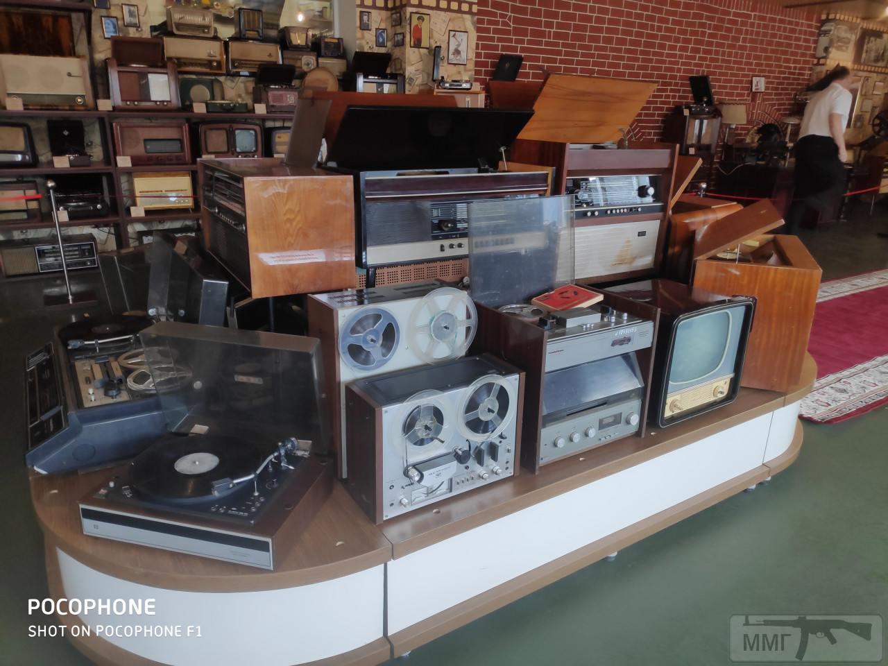 71122 - Музей техники Фаэтон в г. Запорожье