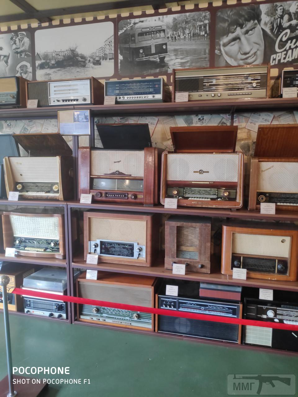 71126 - Музей техники Фаэтон в г. Запорожье