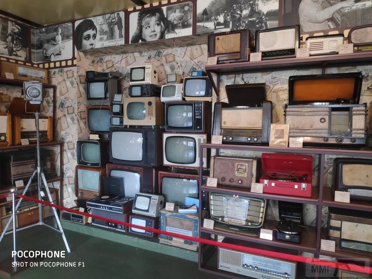 71128 - Музей техники Фаэтон в г. Запорожье