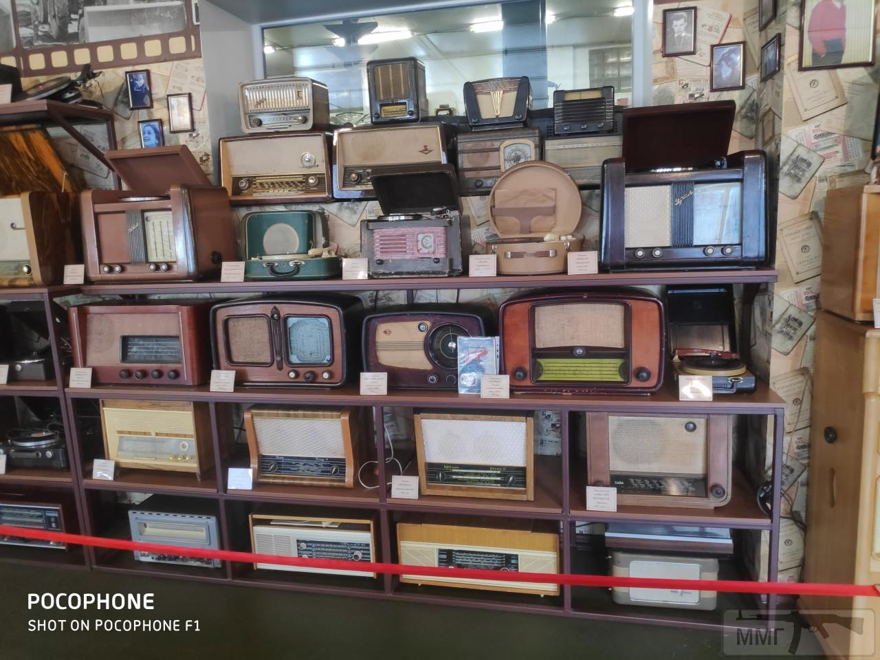 71129 - Музей техники Фаэтон в г. Запорожье