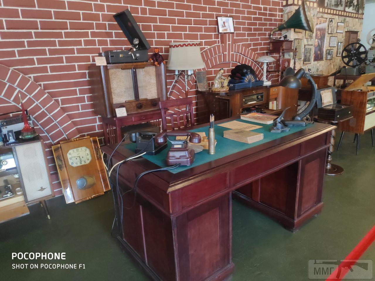 71130 - Музей техники Фаэтон в г. Запорожье