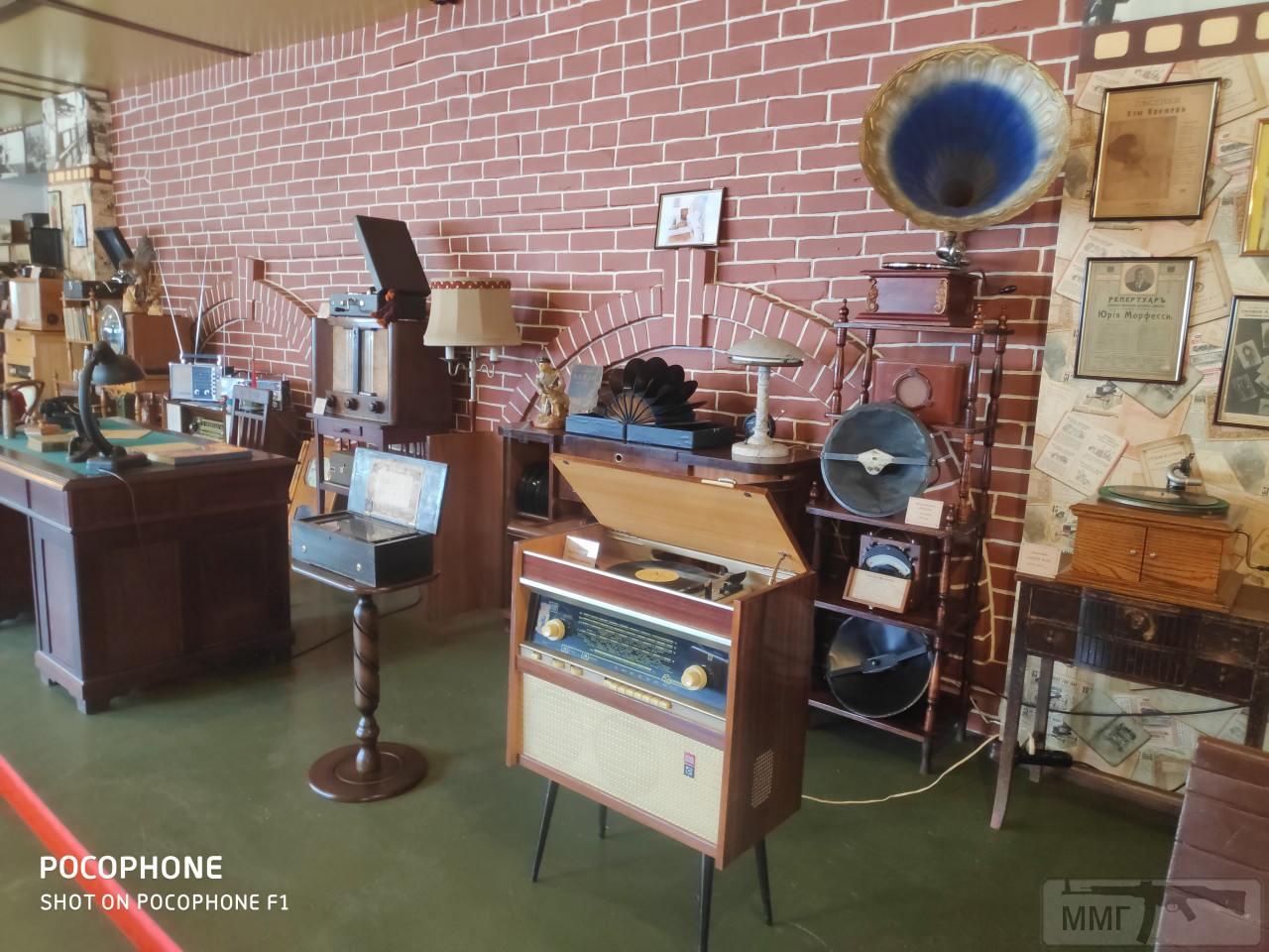 71132 - Музей техники Фаэтон в г. Запорожье