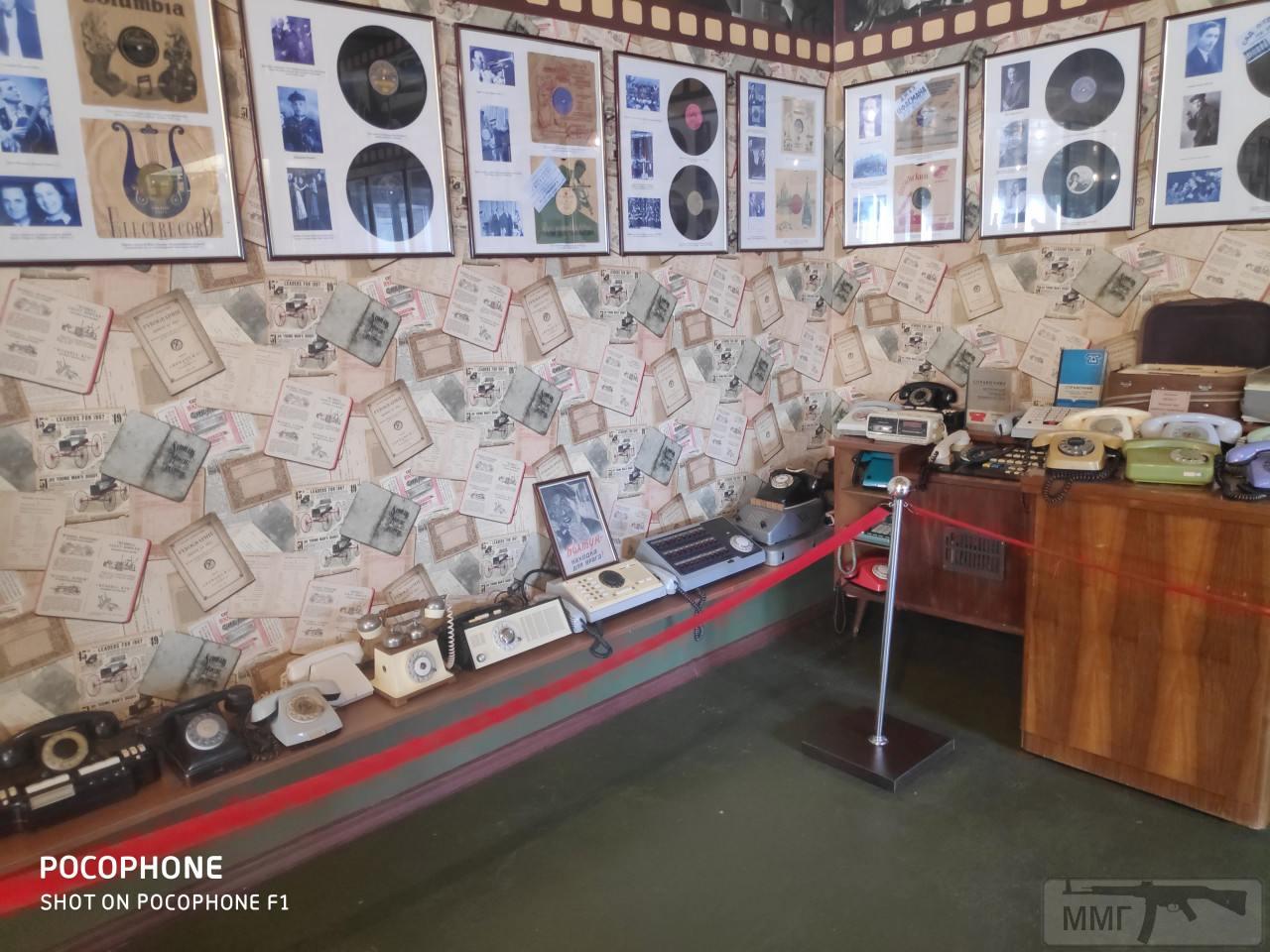 71135 - Музей техники Фаэтон в г. Запорожье