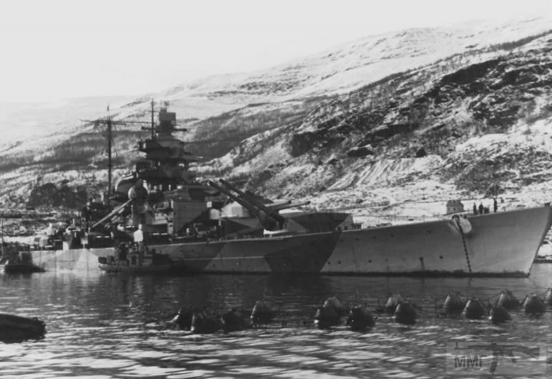 71141 - Германский флот 1914-1945