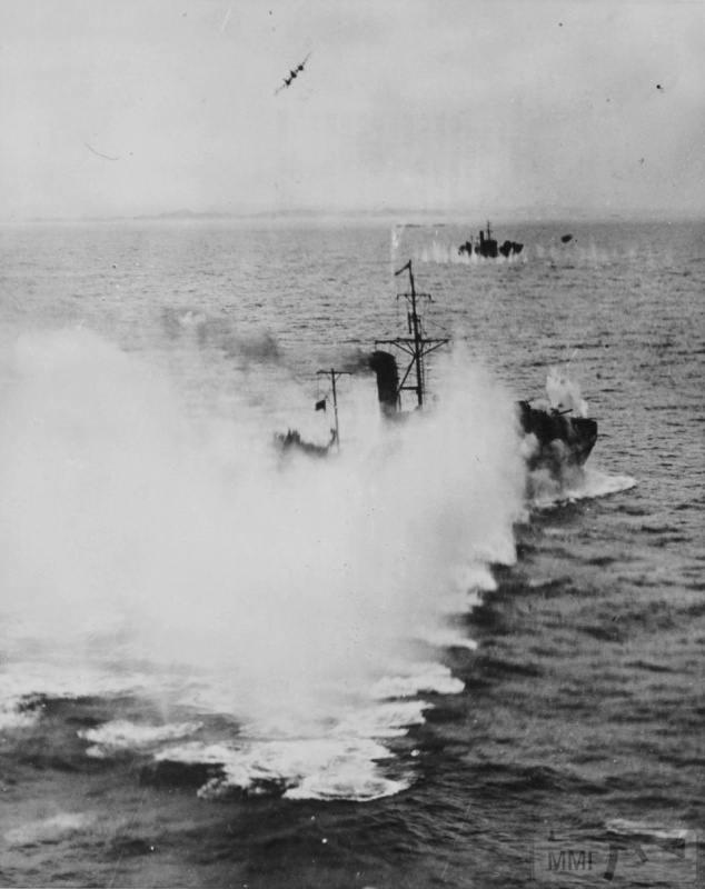 71145 - Германский флот 1914-1945
