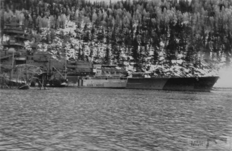71146 - Германский флот 1914-1945