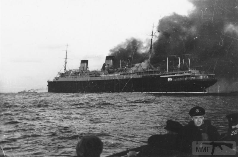 71183 - Германский флот 1914-1945