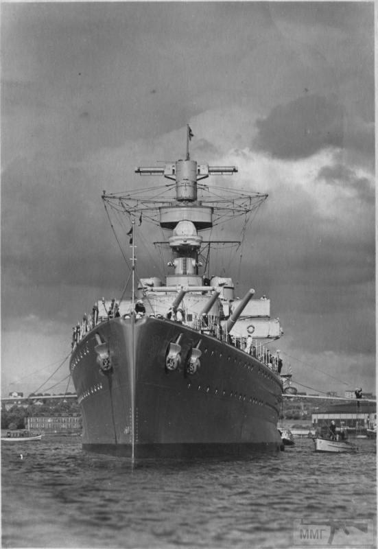 71185 - Германский флот 1914-1945