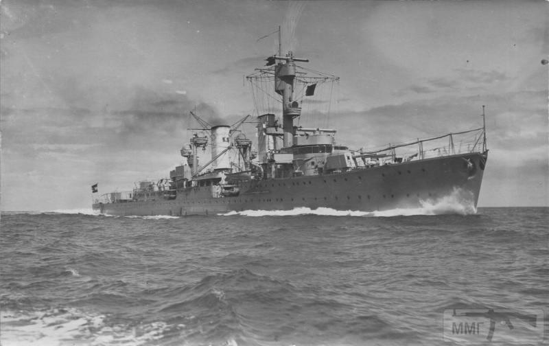 71186 - Германский флот 1914-1945