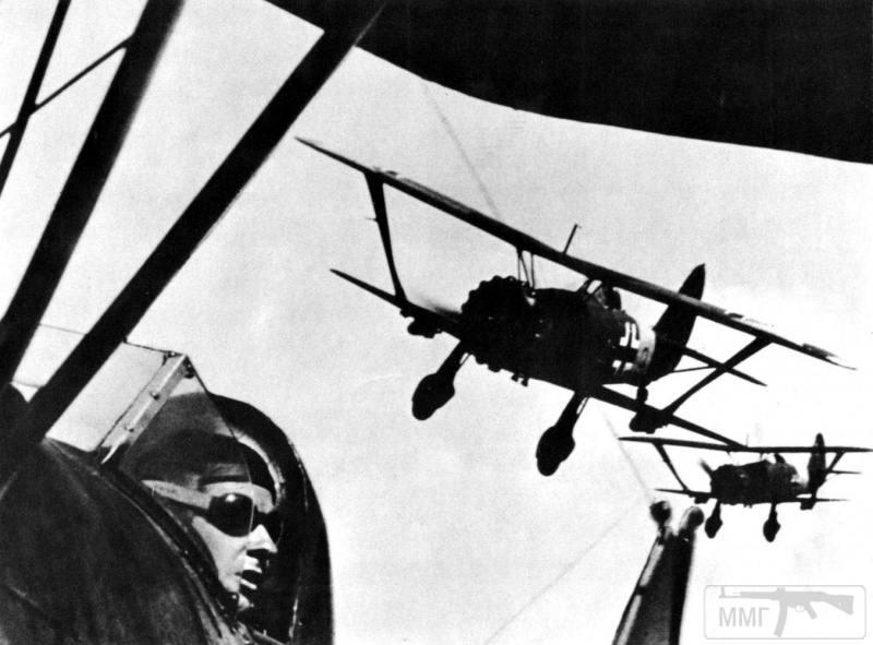 71195 - Самолеты Luftwaffe