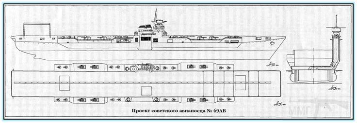 7123 - Два авианосца