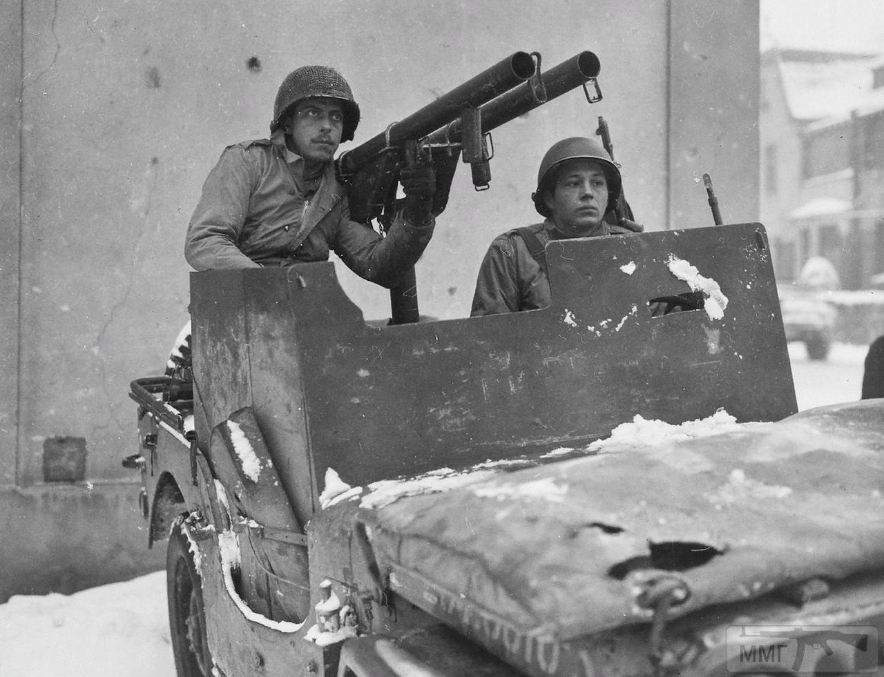 71243 - «Willys МВ» как один из символов войны.