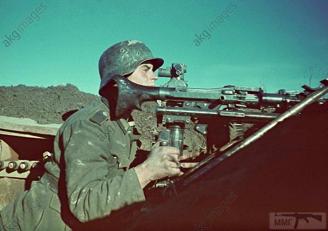 71246 - Военное фото 1941-1945 г.г. Восточный фронт.