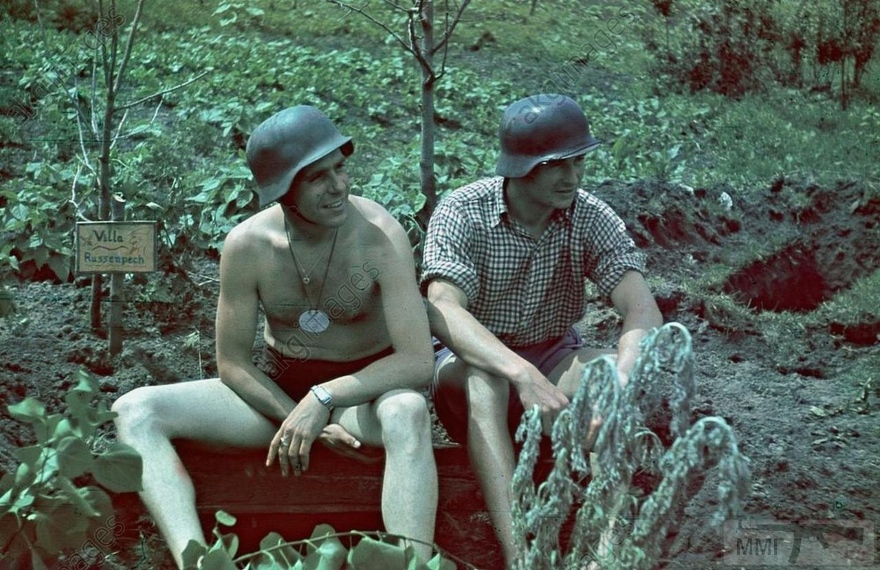 71253 - Лето 1941г,немецкие фото.