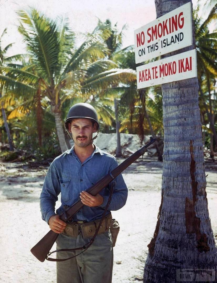 71258 - Война на Тихом океане в цвете