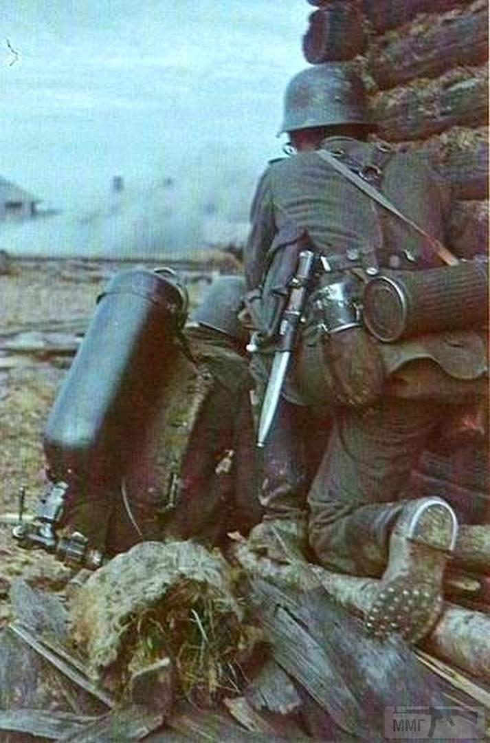 71266 - Военное фото 1941-1945 г.г. Восточный фронт.
