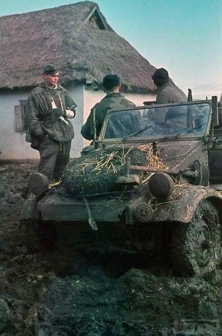 71268 - Военное фото 1941-1945 г.г. Восточный фронт.