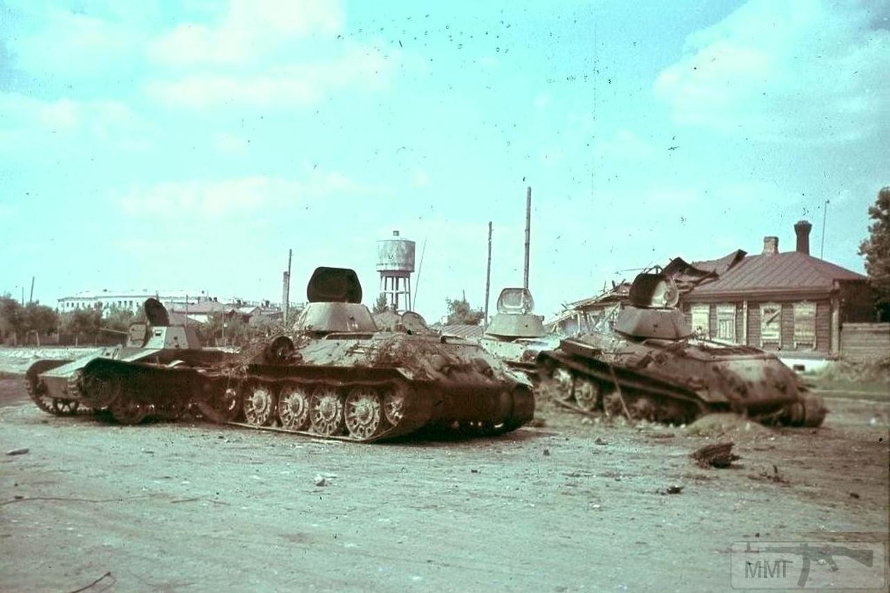 71291 - Военное фото 1941-1945 г.г. Восточный фронт.