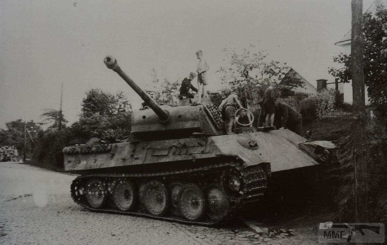 71316 - Achtung Panzer!