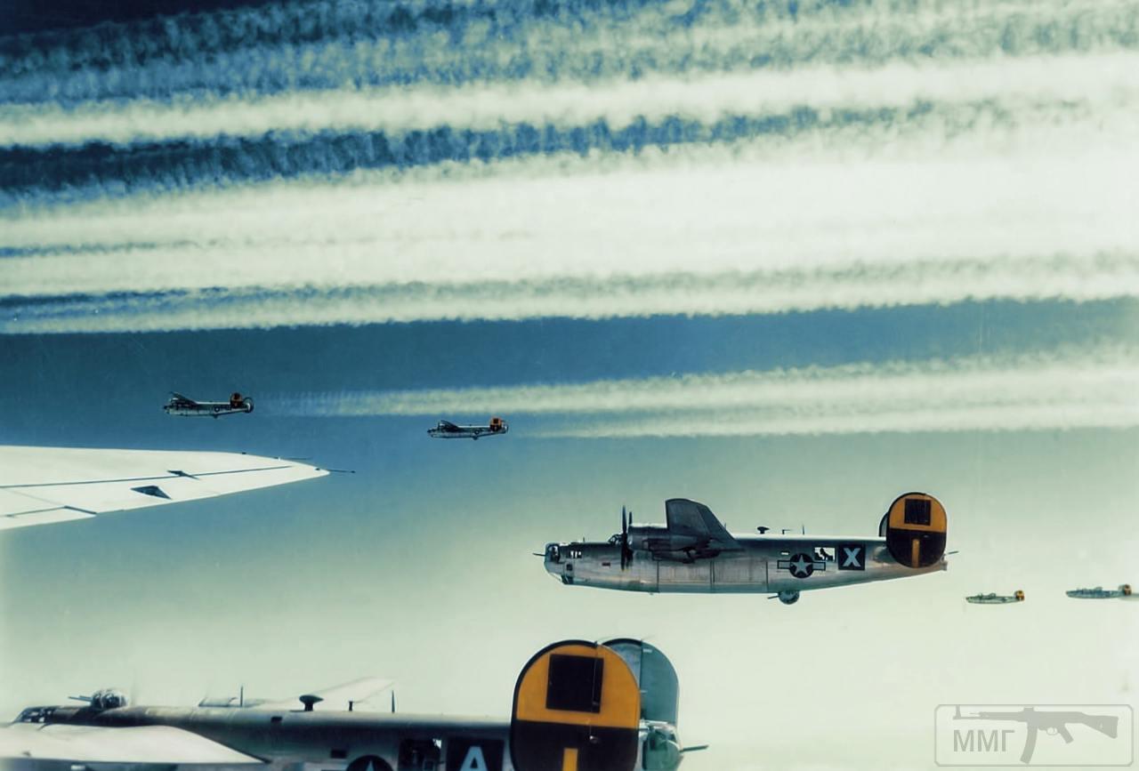 71317 - Стратегические бомбардировки Германии и Японии