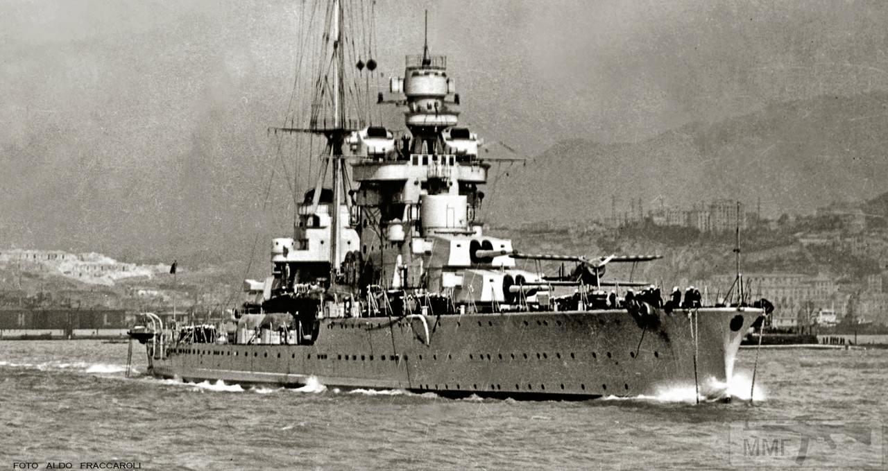 71333 - Тяжелый крейсер Pola