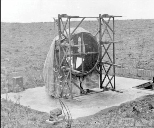 71334 - Радиолокационные системы Второй мировой