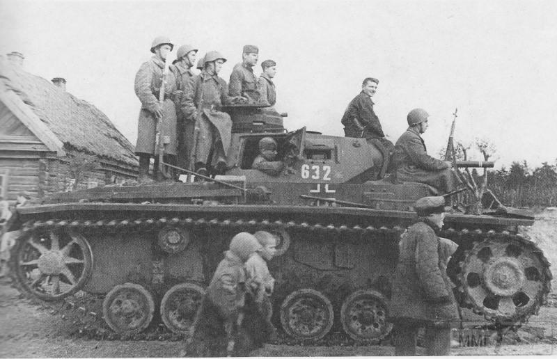 71358 - Трофейная техника Второй мировой