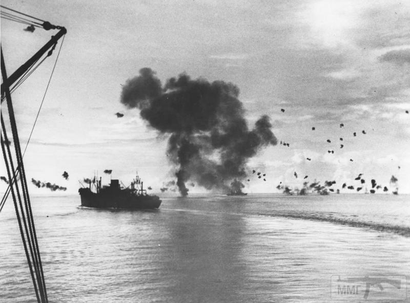 71385 - Битва за Гуадалканал.