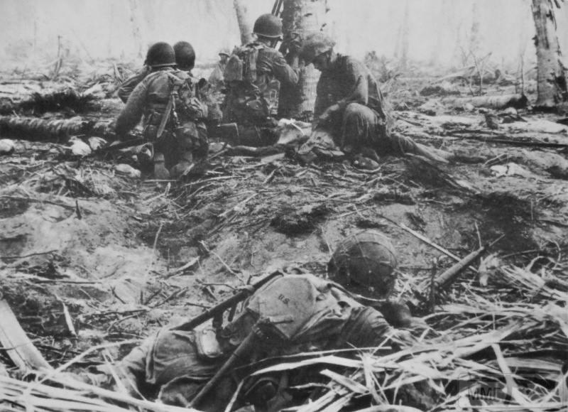 71386 - Битва за Гуадалканал.