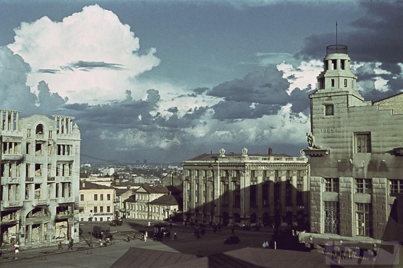 71418 - Оккупированная Украина в фотографиях