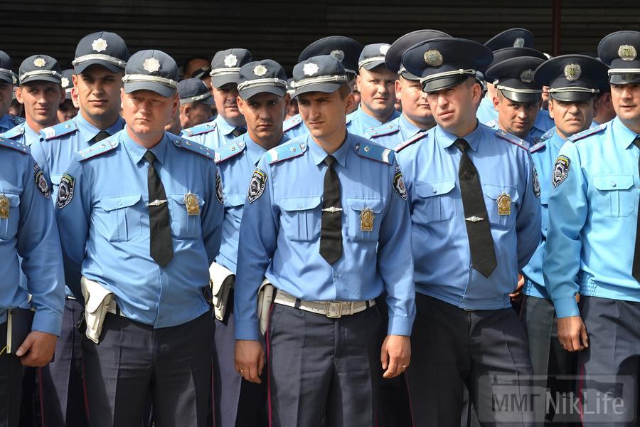 71428 - Наша милиция.