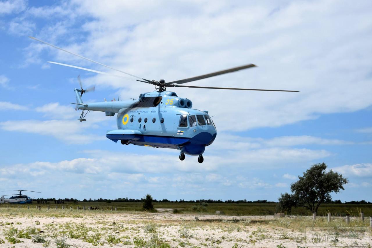 71436 - Морская Авиация ВМС ВС Украины